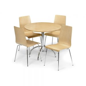 maple brown dining set chairs table furniture sale belfast ukni ireland