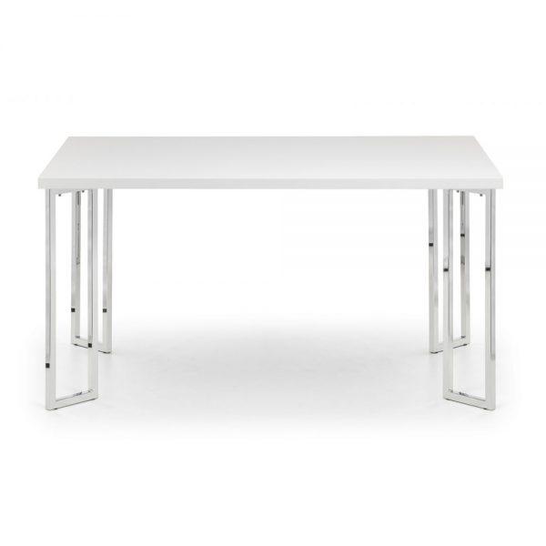 dining table white gloss furniture sale belfast uk ni ireland