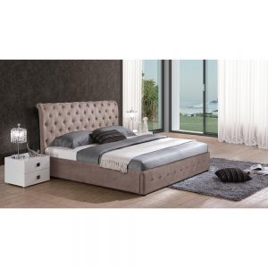 fabric bed bedstead sale furniture uk ireland belfast ni