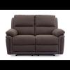 2 seater recliner nutmeg brown belfast uk ni ireland