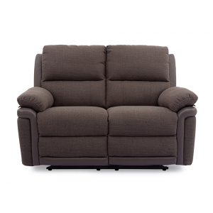 2 seater recliner nutmeg brown belfast uk ni ireland