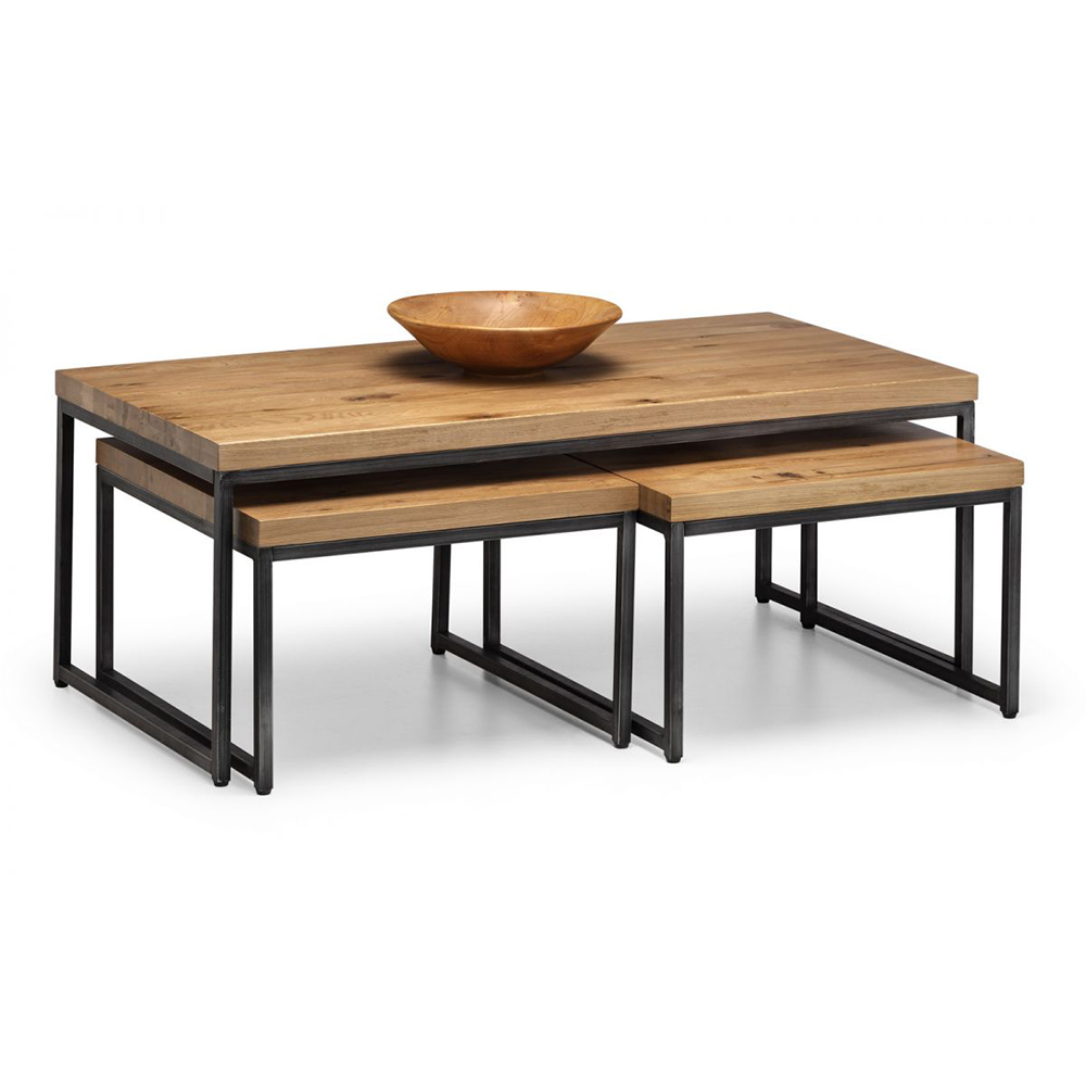 Phenomenal Brooklyn Nesting Coffee Tables Pdpeps Interior Chair Design Pdpepsorg