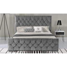 chenille fabric bed bedstead sale belfast uk ni ireland