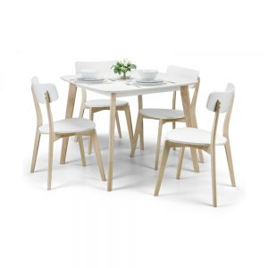 dining set white furiture chair table belfast uk ni ireland