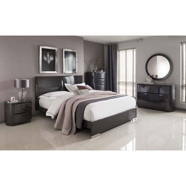 bed chrome bedroom sale belfast uk ni ireland