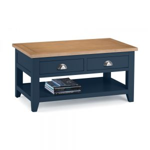 coffee table blue uk ni ireland belfast