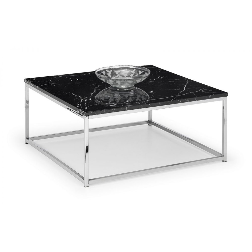 Scala Coffee Table Black Rite Price Furniture