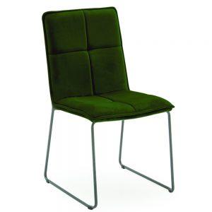 green velvet dining chair furniture sale belfast uk ni ireland