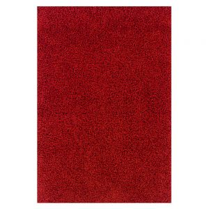 red fluffy rug cheap sale high quality belfast ni ireland england uk shop sale