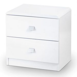 white bedroom furniture shop bedside cabinet home belfast uk ni ireland ni