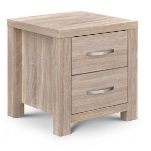 2 drawer wooden bedside cabinet bedroom furniture shop home ireland belfast uk ni ireland