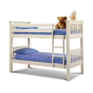 stone white cream bunk bed kids children shop home uk ni ireland belfast bedroom furniture