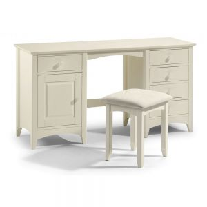 dressing table stone white cream shop home bedroom furniture uk ni ireland belfast