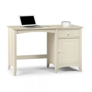 single dressing table cream off white shop bedroom furniture uk ni ireland belfast