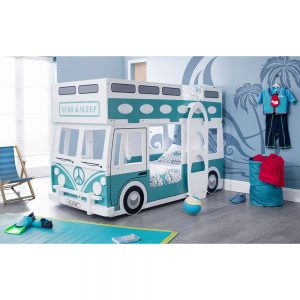 campervan bunk bed kids children teens uk ni ireland belfast furniture beds ireland uk ni england