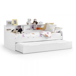 daybed white bedroom furniture beds uk ni ireland belfast shop home kids children adult