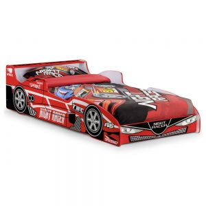 race car bed kids children novelty shop home bedroom furniture uk ni ireland