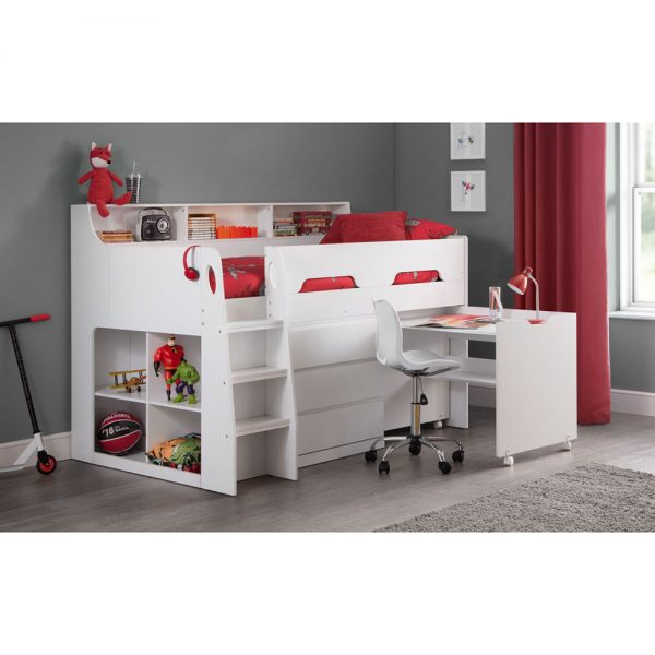 uk ni ireland belfast bed bedroom furniture kids bunk beds