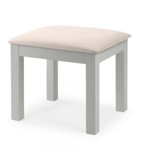 dressing stool elephant grey light pewter uk ni ireland belfast shop home decor furniture