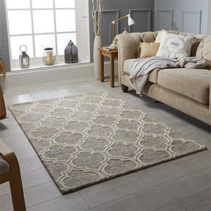 beige pattern rug uk ireland