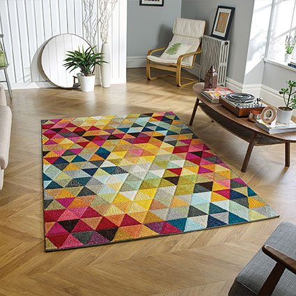 rugs colour uk ireland belfast free delivery