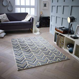 rugs grey pattern