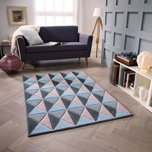 pattern rugs uk