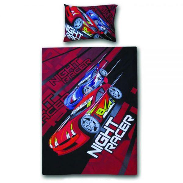 bedding set kids duvet pillow case covers blanket race car kids children ni ireland belfast shop home furniture bedroom