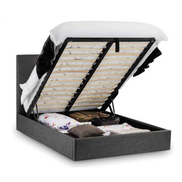 lift up storage bed beds bedroom furniture shop home uk ni ireland belfast
