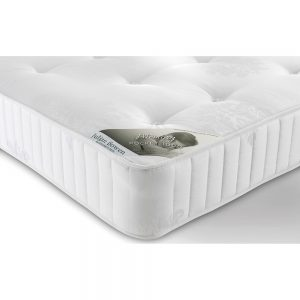 1000 pocket spring memory foam mattress
