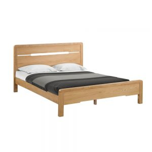 bed uk ireland bedstead wood