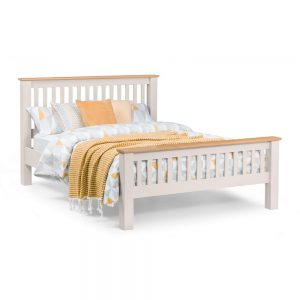 wooden bed bedstead ireland uk