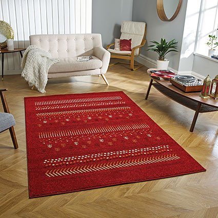 red rug ireland uk