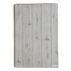 loft oak white laminate