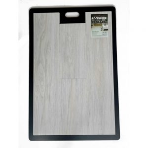 briliant white lvt lflooring