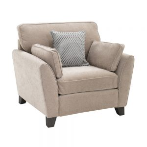 1 seater almond