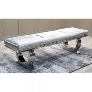 bench grey