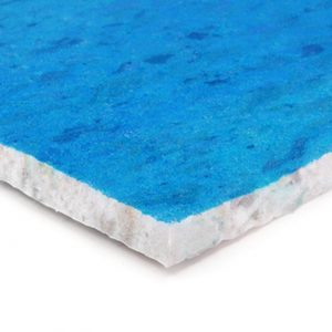 blue diamond 10mm underlay