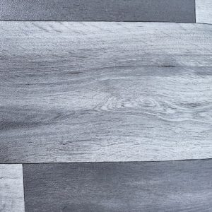mixed grey dark light plank oak vinyl