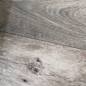 grey oak plank wood vinyl floor