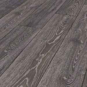 floordreams vario bedrock oak black charcoal laminate floor