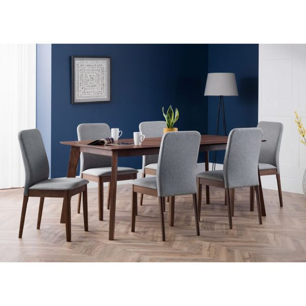 berkelely dining set