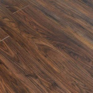 supreme 4v select walnut dark laminate flooring balterio