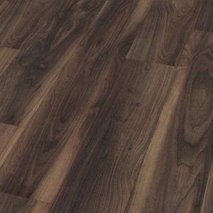walnut rich laminate krono original